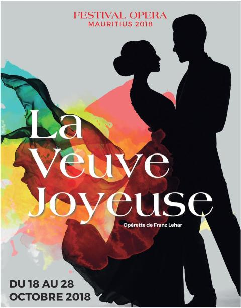 """Mauritius: """"Die lustige Witwe"""" - Opernklassiker mit deutscher Unterstützung"""