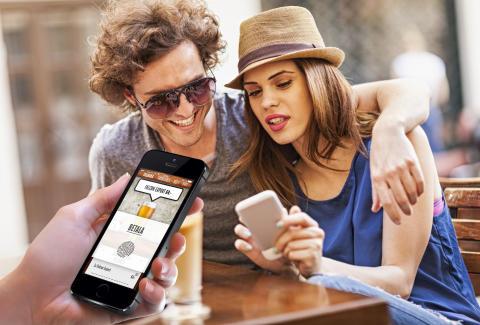Apple Pay ger smartare beställning och betalning på arenor och restauranger