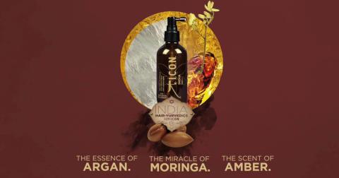 India Dry Oil vårdar ditt hår med en viktlös känsla