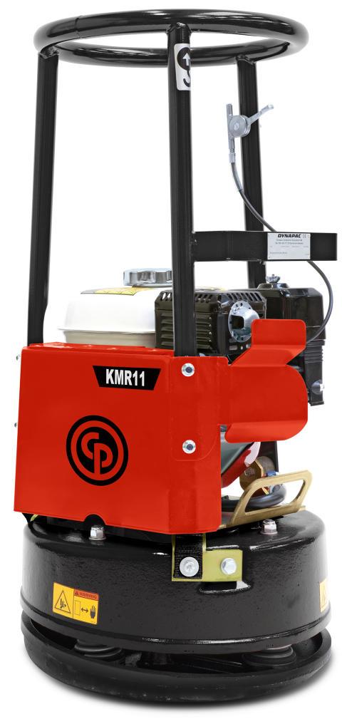 KMR11 markvibrator