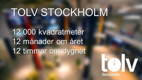 Tolv Stockholm Info