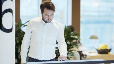 The Telenor Case - Hur hjälper Flowscape Telenor att jobba smartare?