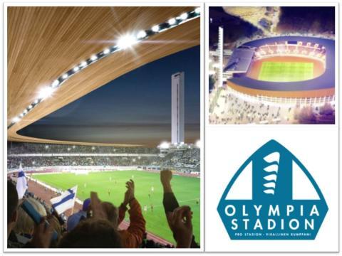 Ramirent Finland Oy on tehnyt Stadion-säätion kanssa Olympiastadionia koskevan Pro Stadion -yhteistyösopimuksen.