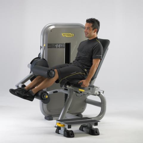 Technogym Inclusive Line - träningsutrustning tillgänglig för alla