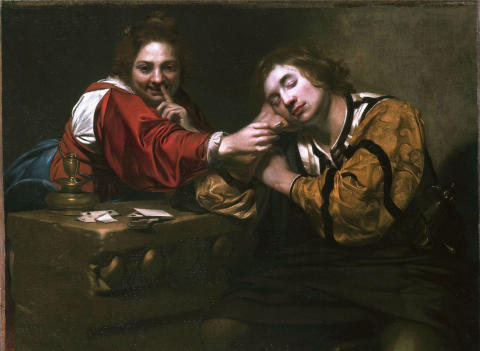 Régnier painting is centenary gift