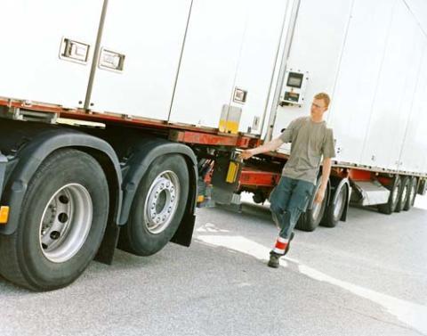 Raskaan liikenteen vahingot ovat lisääntyneet