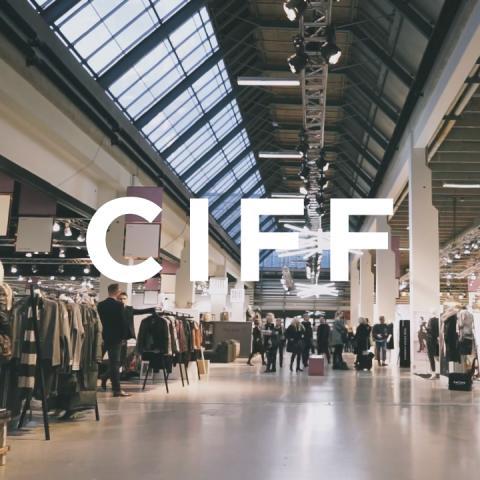 Copenhagen International Fashion Fair (CIFF)