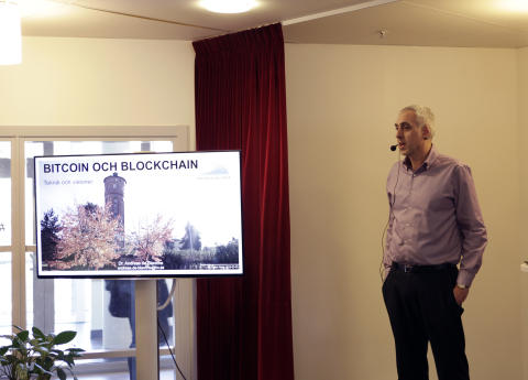 Nyfiken på Bitcoin?