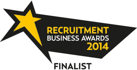 Finegreen shortlisted finalists for the Recruitment Business Awards 2014!