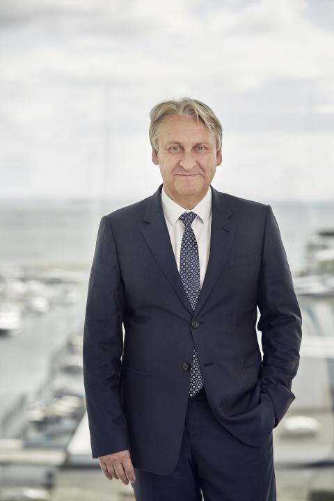De danske topledere blandt de mest optimistiske i verden