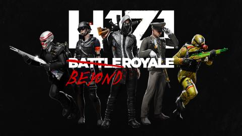 ​Daybreak Games Announces Season 3 for H1Z1 on PS4 - Beyond Royale Free Expansion Launches on February 21, 2019!