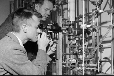 GRATIS FOREDRAG: UGELSTADKULENE, en av Norges store oppfinnelser