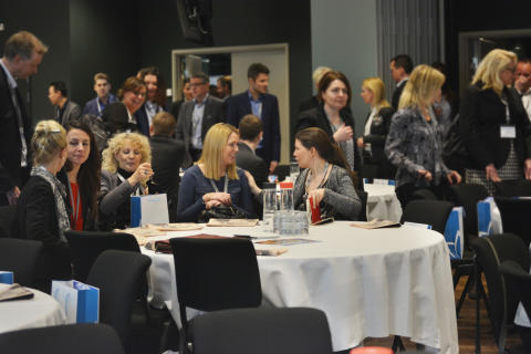 Bilder från Nordic Business Travel Summit 2017