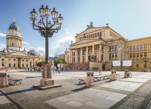 Neue Website endokrinologikum Berlin