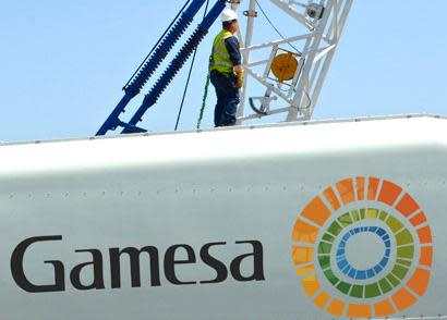 Gamesa to furlough 165 US workers with PTC fate unclear