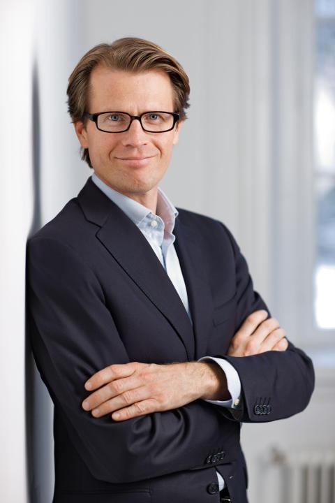 AkzoNobel sluter nytt ramavtal med Telenor