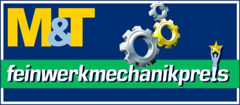 Feinwerkmechanikpreis Logo