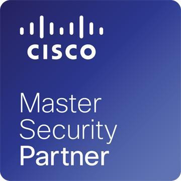 Cygate först i Sverige som Master Security Partner till Cisco