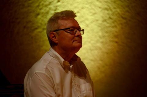 Årets Körledare 2013 Leif Åkesson