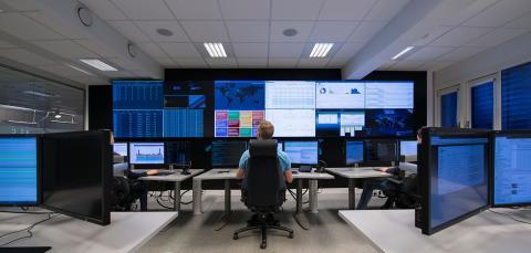 Presseinvitasjon: Digital sikkerhet i møte med morgendagens utfordringer
