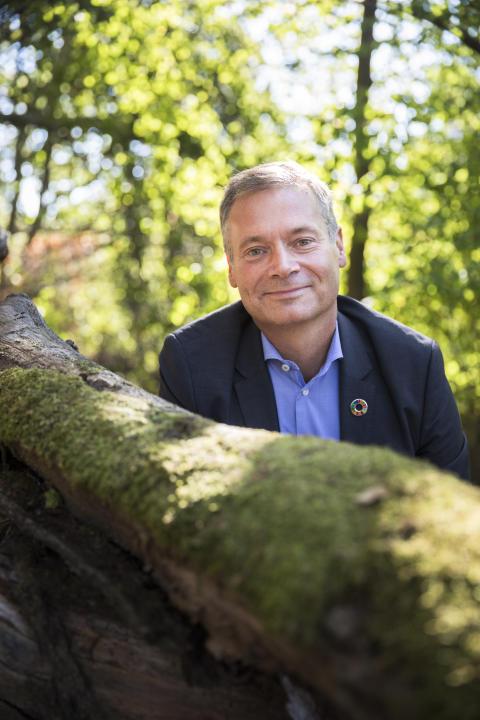 Pressinbjudan: Hållbarhetsforum vid Stockholms universitet