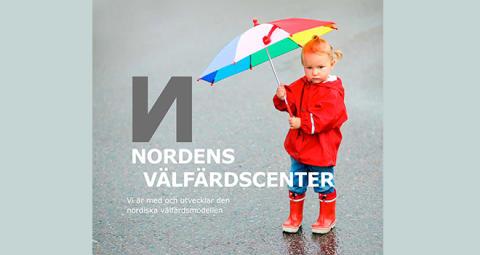 Vad gör Nordens Välfärdscenter?