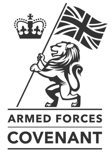 Armed Forces Covenant grant scheme