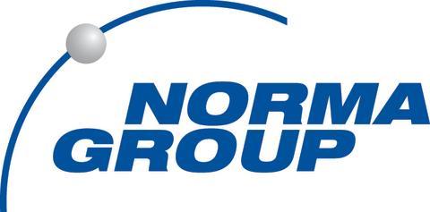 NORMA Group hyllas för sin kvalitet av Komatsu i Thailand