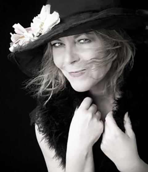 Camilla Ringquist - hösten på Olympiateatern