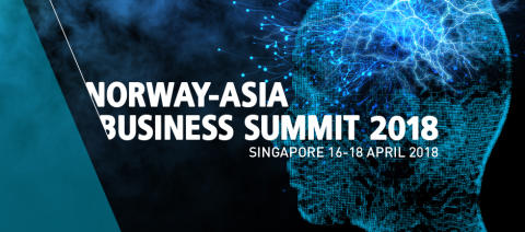 Norway-Asia Business Summit 2018: Last Chance for Early Bird Ticket