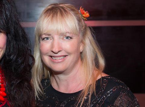 ellenor bids farewell to Director Rachel Holweger