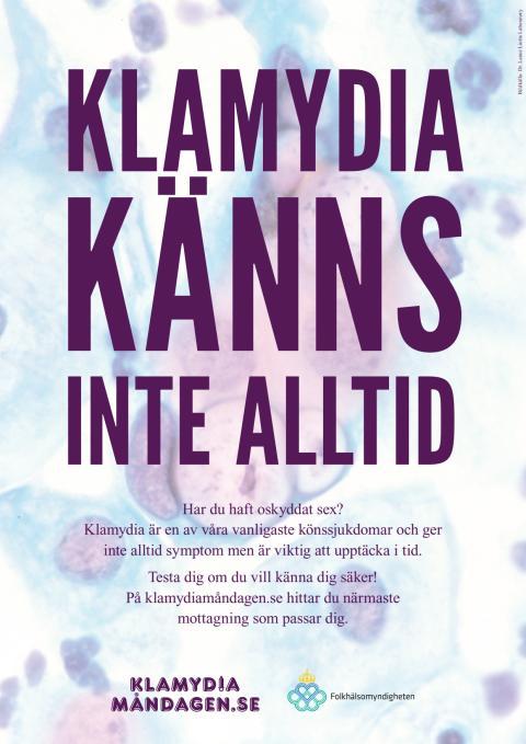 Klamydiamåndagen.se
