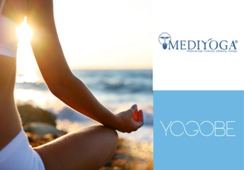 Allt för hälsan mässan: Yoga kan förbättra folkhälsan