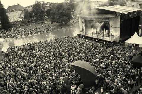 Västerås Cityfestival
