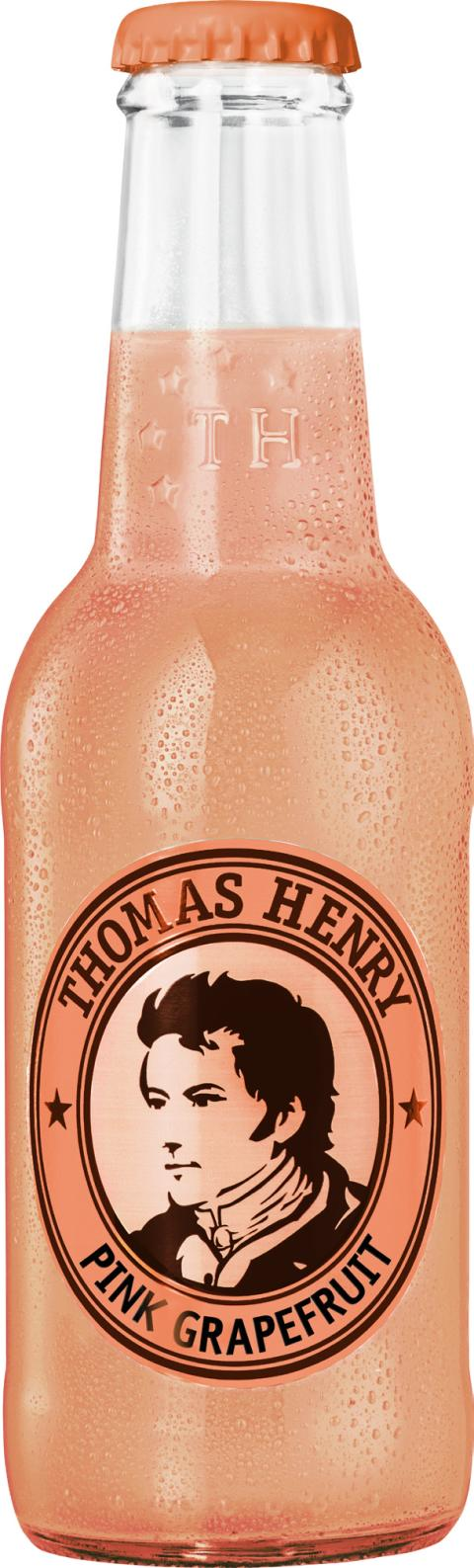 Thomas Henry Pink Grapefruit