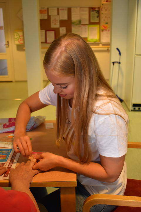 L'Oréal Finland Oy Citizen Day 2019