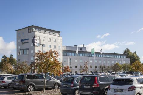 Kommunalförbundet ITSAM hyr kontor av Castellum i Linköping