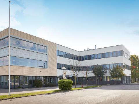 Wihlborgs hyr ut ytterligare 25 000 m² i Köpenhamn