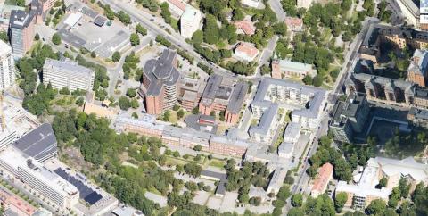 S:t Görans Sjukhuset
