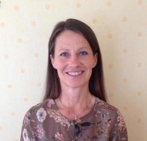 Susanne Nyman Furugård - Haros guldmedaljör 2016