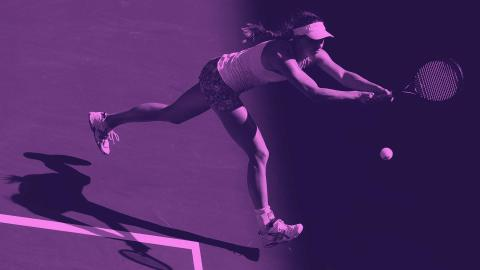 Traveas Sports Media - Tennis
