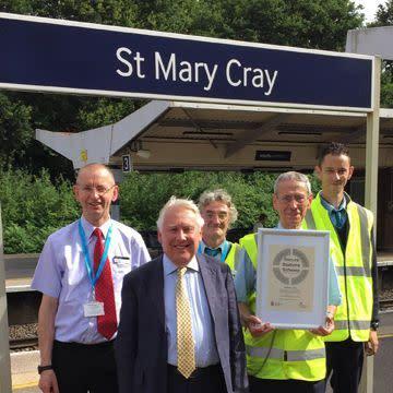 St Mary Cray