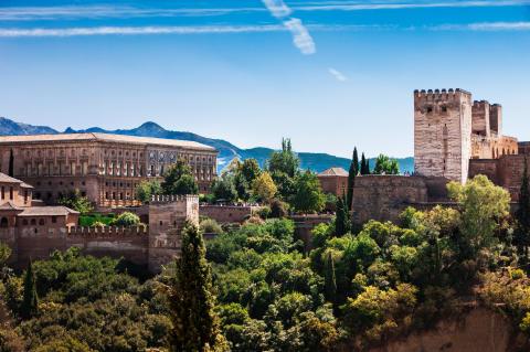 Spanien - Almeria