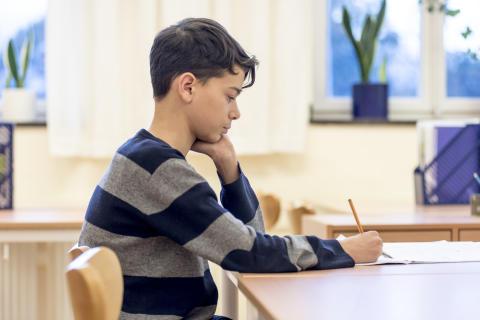 Nu behövs en storsatsning på elever med neuropsykiatriska funktionsnedsättningar - förkortad version