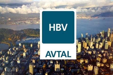 Kabona vinner flera HBV-upphandlingar