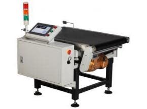 Industry Data Analysis of Japan Automatic Checkweigher Market Research Report 2018
