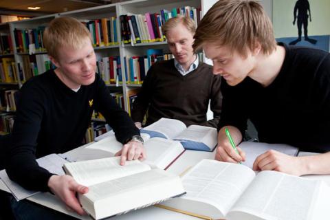 Juristprogrammet vid Umeå universitet får fortsatt fina omdömen