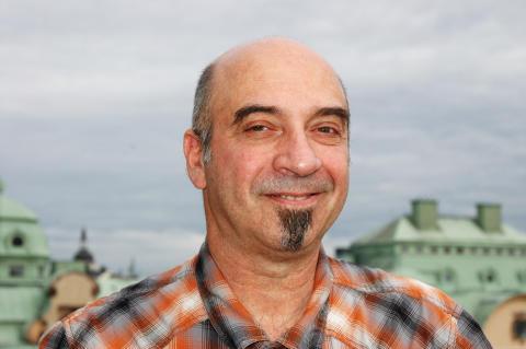 Leif Zarnowiecki