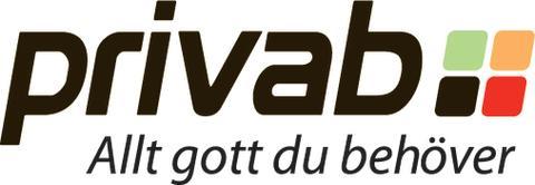 Privab logotyp