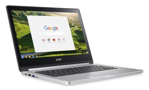 Kraftig ökning i försäljningen av Google-datorer